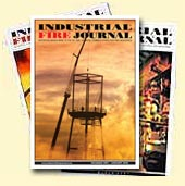 Industry trade magazine, the Industrial Fire Journal